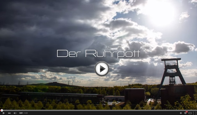 Ruhrpott in Motion